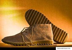 5372890fd0 Airwalk Desert Boot - 2009 Re-release - SneakerNews.com · Pierre Balmain AirwalkShoe ...