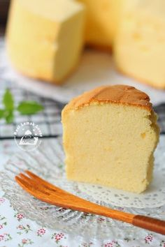 I have quite a while did not bake an orange chiffon cake. Since I have some oranges that bought from Cameron highlands trip the other day,...