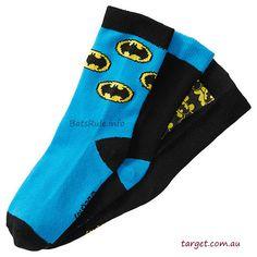 Batman Target.com.au | Megabats and Microbats