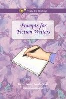 writing prompts (click around the archives).  Good for adults as well as kids.