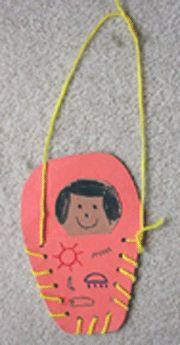 Native American Indians Teaching Theme Ideas, Activities, Crafts & More     Little Giraffes Teaching Ideas   A to Z Teacher Stuff