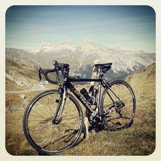 Hard day... #cycletherapy #Caadotto #training