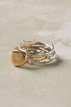 Nesting Ring Set from Anthropologie, $198.00