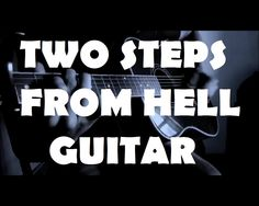 Two Steps From Hell - Strength Of A Thousand Men - Acoustic Guitar (Free...