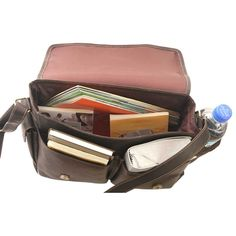 leather field service bag jehovahs witness supplies