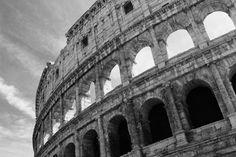 Colosseum #rome #travel #colosseum #johannahoodsphtography #totravelistolie