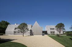 Gallery of Georgica Cove / Bates Masi + Architects - 1