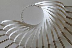 Paper + Book + Art | 紙 + 著作 + アート | книга + бумага + статья | Papier + Livre + Créations Artistiques | Carta + Libro + Arte | Paper Sculpture by Yoshinobu Miyamoto