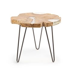 FRIO COFFEE TABLE 55X55