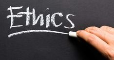 police ethics essay