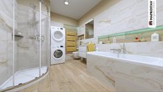 Calacatta, 3d Design, Alcove, Bathtub, Bathroom, Standing Bath, Washroom, Bathtubs, Bath Tube