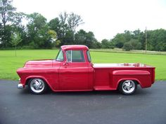 1955 Chevrolet Other Pickups 3200 Trucks Only, Old Trucks, Custom Chevy Trucks, 1955 Chevrolet, Show Trucks, Chevy Pickups, Classic Trucks, Amazing Cars, Vintage Cars