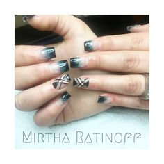 Nail Artist, Silver Rings, Facebook, Nails, Jewelry, Finger Nails, Jewlery, Ongles, Jewerly