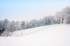 Landscape after snow fall Landscape Austria / Styria Winter Scenery, Winter Landscape, Christian, Snow, Explore, Nature, Pictures, Photography, Outdoor
