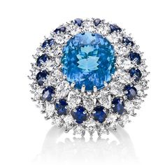 The Incredibles - Rings by Harry Winston | Gilded Life
