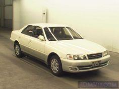 1998 TOYOTA CHASER 4 GX105 - http://jdmvip.com/jdmcars/1998_TOYOTA_CHASER_4_GX105-2rmVYkzZnyM9o4-1222