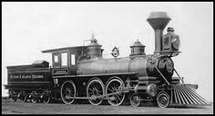 Western and Atlantic Railroad. Bartow Co. http://www.georgiapioneers.com/counties/countybartow.html