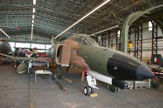 F4E Phantom 32TFS #plane #1970s