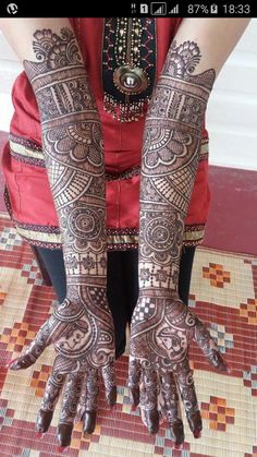 Latest Bridal Mehndi Designs, Indian Henna Designs, Mehndi Designs For Girls, Mehndi Designs 2018, Stylish Mehndi Designs, Dulhan Mehndi Designs, Mehndi Designs For Fingers, Wedding Mehndi Designs, Mehndi Design Pictures