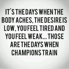 Check out the Motivation FitBoard! Find Inspirational Photos, Quotes, Articles & More on the BodySpace FitBoard! Physique Competition, Figure Competition, Those Were The Days, Inspirational Quotes, Cards Against Humanity, Workout, Motivation, Running, Cake