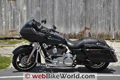 Harley Road Glide Custom