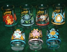 Why did I never have these? I have Looney Tunes ones but not these!