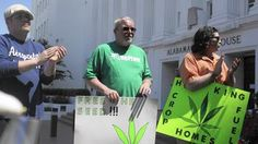 Republicans and marijuana