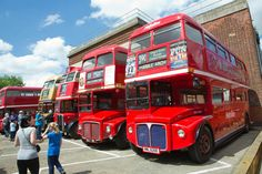 Year of the Bus celebrates two centuries of London buses with a Regent Street Bus Cavalcade on 22 June