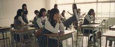 Vem ver o novo vídeo da Shiseido, tá demais!