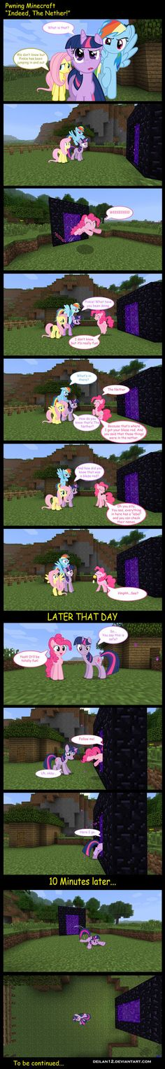 Mlp Minecraft People Found Images On Pinterest Created By Shadow - My little pony skins fur minecraft