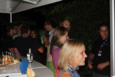 TechDivision Eröffnungsfeier München 2013