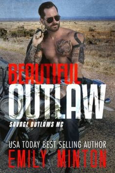 The reality is so much sweeter than the dreams. - Beautiful Outlaw (Savage Outlaws MC by Emily Minton I Love Books, Great Books, Books To Read, My Books, Story Books, Books New Releases, Book Images, Romance Novels, Book 1