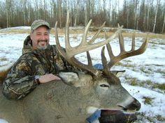 deer hunting  OUTDOORSMAN.com