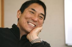 Guy Kawasaki- Founder, Alltop.com, VC, First Brand Evangelist (for Apple)
