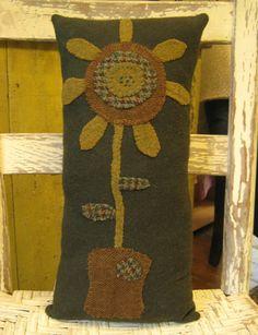 Primitive Handmades Mercantile: Red House Wool Studio