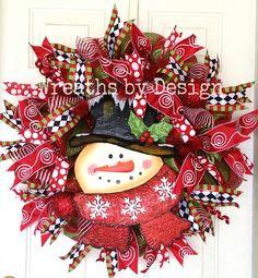 1000 images about Wreaths & Crafts on Pinterest #1: 432db3d51e802a91f5bb8391af2fec0f