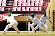 Permaul, Motie combine to rout Jamaica Scorpions for 208