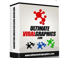 Ultimate Viral Graphics Review  The Ultimate Viral Graphics Package To Get Free Massive Viral Traffic To Your Website Facebook Page Twitter Blog Or Any Offer