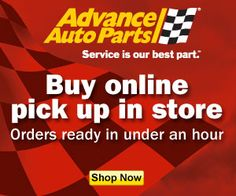 Advanced Auto Sale - Take $50 Off Orders Over $125 with code WD13 | eSalesInfo.com