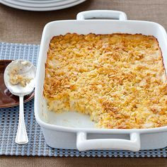 Funeral Potatoes Recipe - Cook's Country from Cook's Country