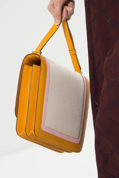 7d13df60e0 Hermès Spring 2018 Ready-to-Wear Accessories Photos - Vogue  Hermeshandbags