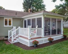 Outstanding screened in porch ideas with deck exclusive on popi home decor