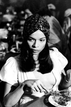 Bianca Jagger #8449 Ipol/Globe Photos, Inc.