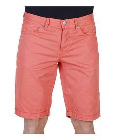 Bermuda uomo  JAGGY J2337T810-Q1 Arancione - Primavera Estate - titalo
