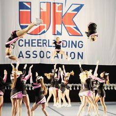 Throwback Thursday! Hashtag #UKCA and #Throwback to show us your cheerleading pics!  #UKCA #Throwback