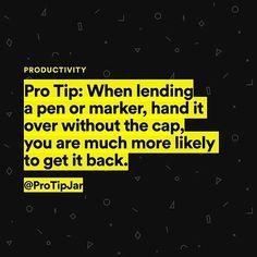 """24.7 tusind Synes godt om, 267 kommentarer – Pro Tip Jar (@protipjar) på Instagram: """"Live smarter every day.  #ProTipJar #protip #lifehack #advice #hack #smart #tip #9GAG #8FACT"""""""