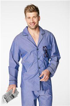 Mens Pajamas : Cotton Pajamas : BedHead PJs