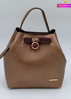 Handbags Online   Buy Handbags for women Discount   i Buy From India Branded Handbags Online, Beautiful Handbags, Designer Handbags, Leather Handbags, Women Accessories, India, Brown, Fashion, Cute Handbags