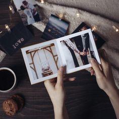 uchovejte vzpomínky ze svatebního dne ❤️ Polaroid Film