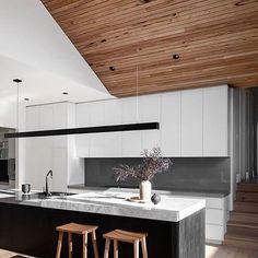 [werbung | Verlinkung] Hohe Decken Und Holzdecken. Wir Lieben Es Gut Dass  Wir Eine Holzdecke Und Eine Sehr Hohe Schräge Im Haus Haben.